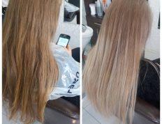 fryzjerstwo koloryzacja bielsko