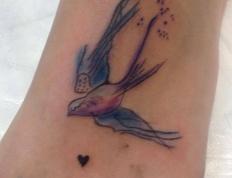 tatuaż bielsko, jasienica, międzyrzecze